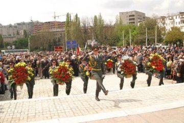 9 мая в Одессе
